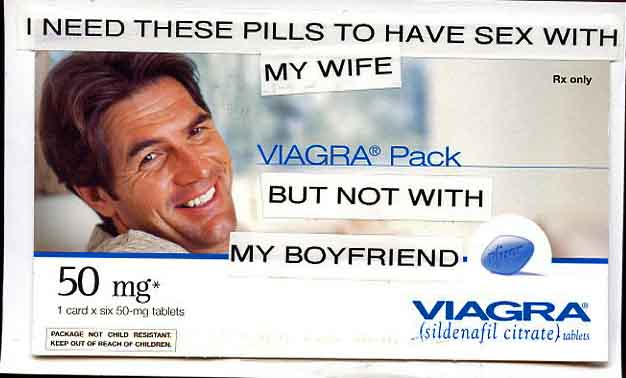 Viagra Without Actually Wanting It